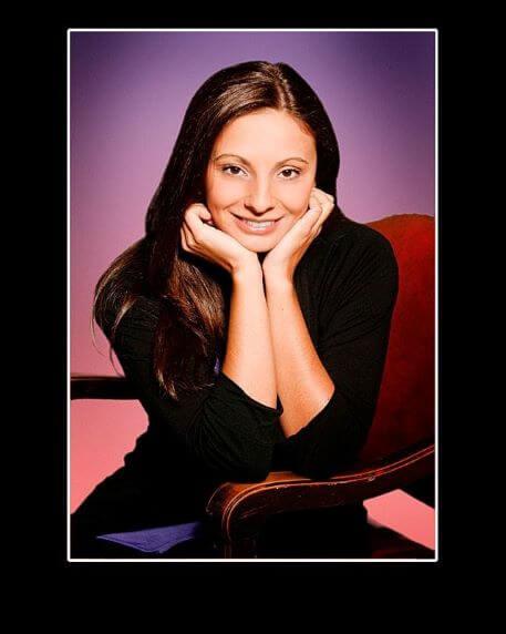 Jennifer Correia