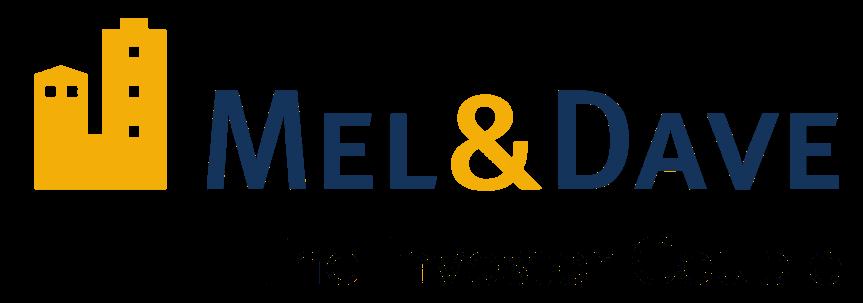 Mel & Dave